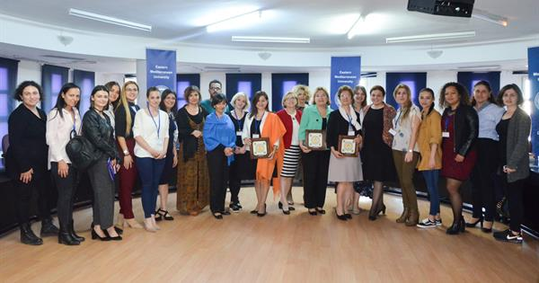 EMU-CWS Gender Equality Awareness Workshop Completed
