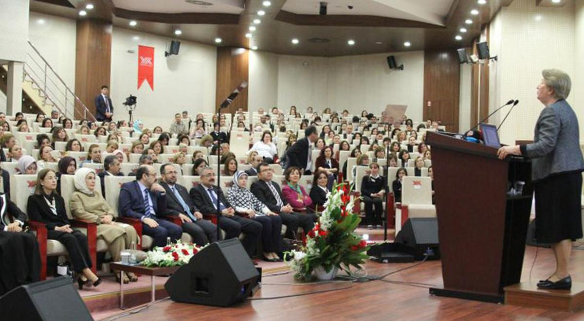 EMU – CWS Participated in 'A University with Communal Gender Equality Awareness' Workshop Organised by Turkish Board of Higher Education